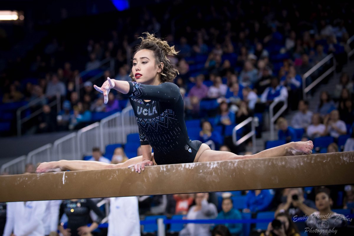 Katelyn Ohashi : age, height, wiki, parents, family, networth