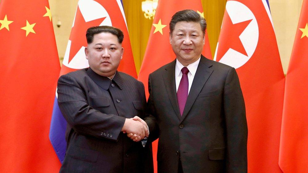 Al Jazeera English's photo on Kim Jong-un