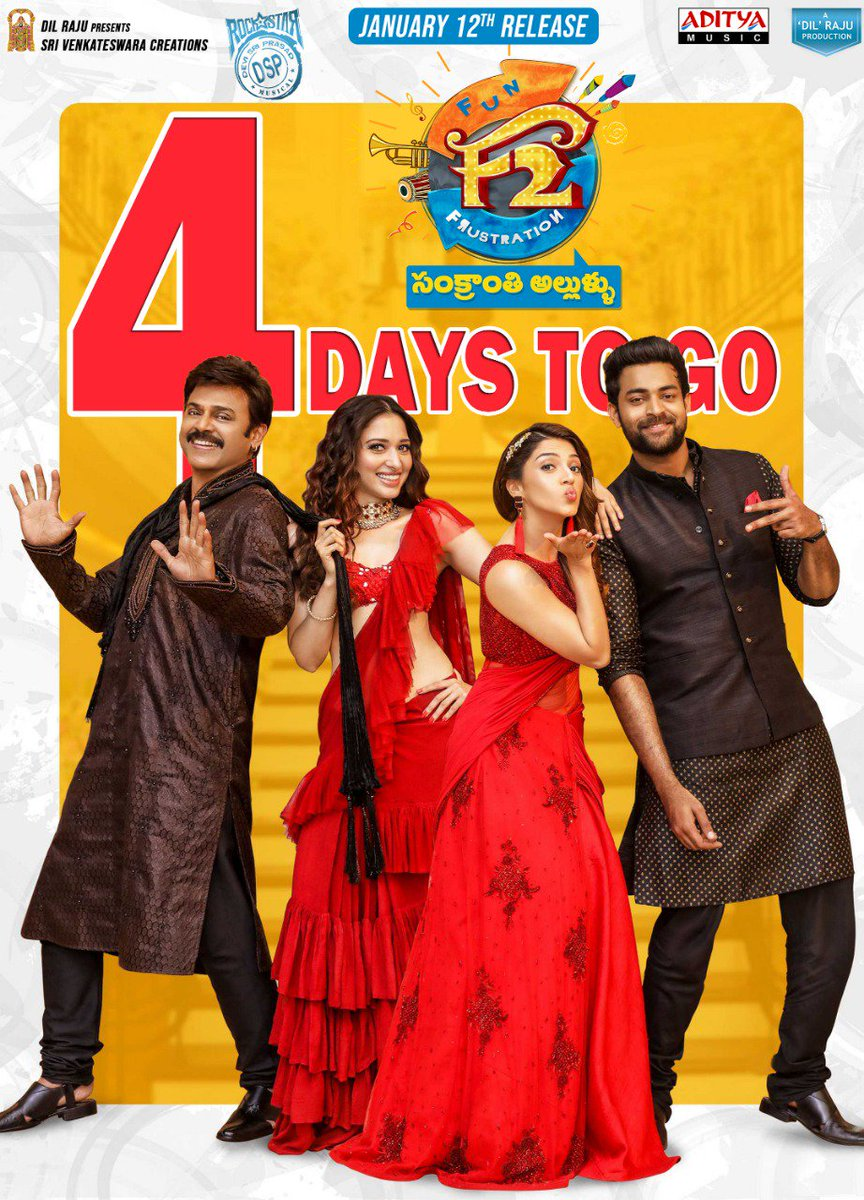 #F2 Review - Less Fun and More Frustration