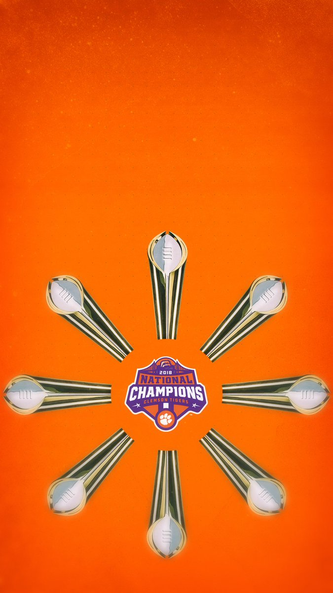 Clemson Football On Twitter Dont Leave Your Out Of The
