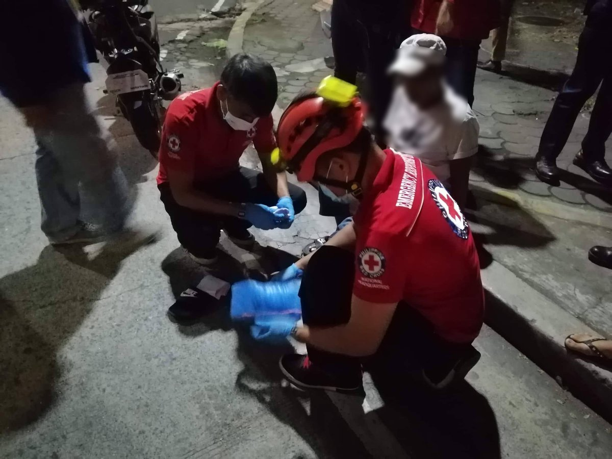 Philippine Red Cross on Twitter: