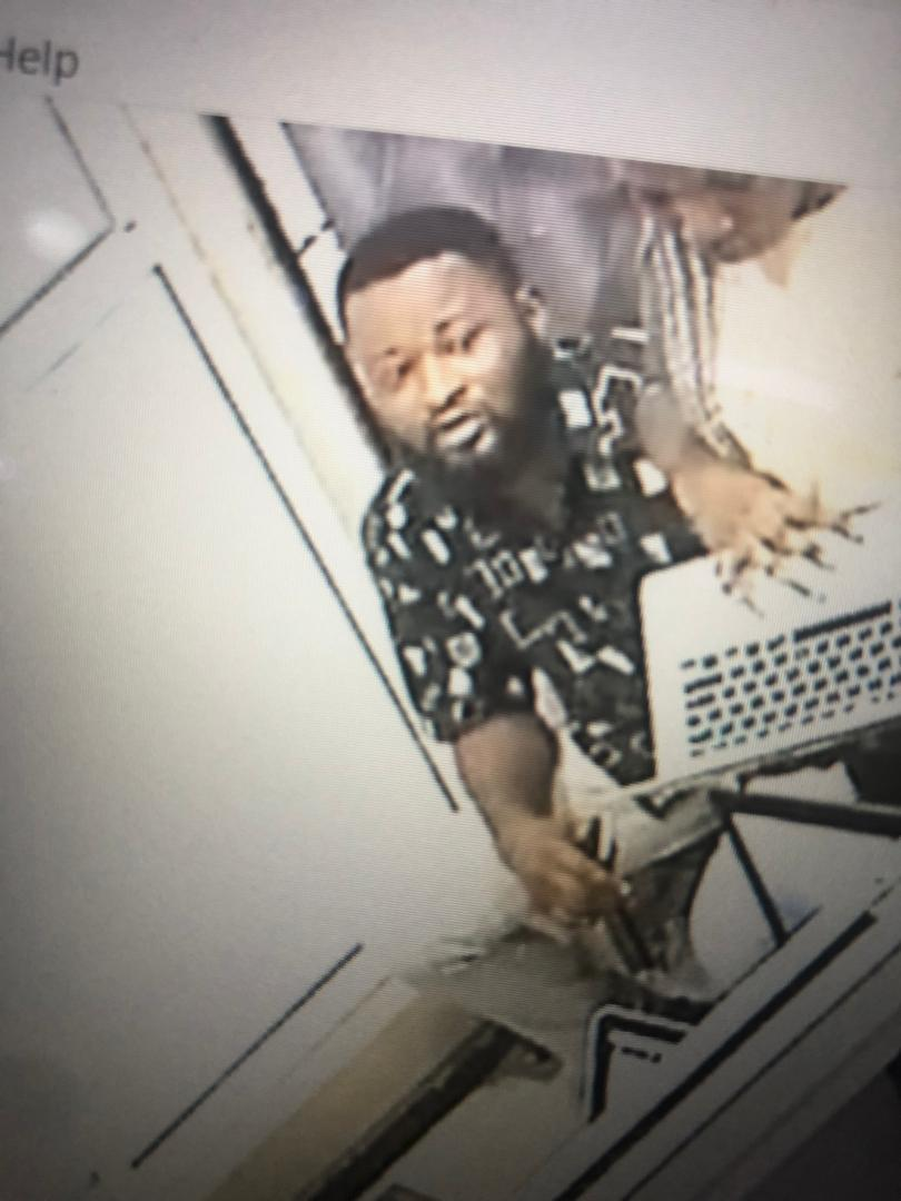 Man Steals Three Units Of Dell Laptop In Computer Village, Ikeja