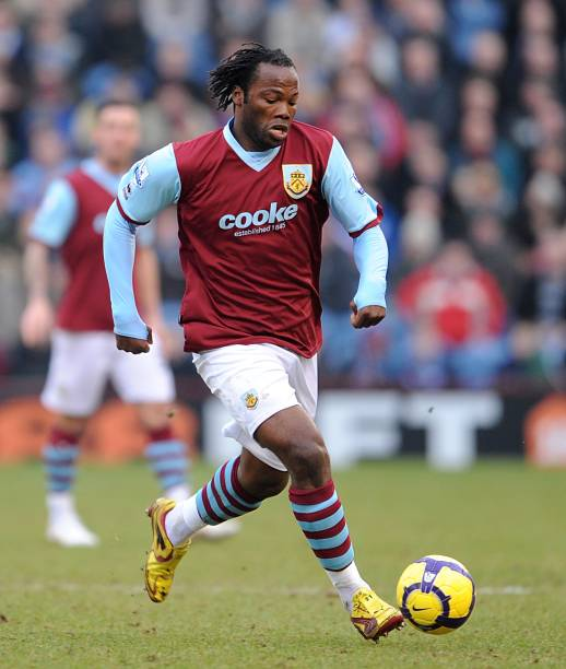 Happy Birthday to the beast Andre Bikey who turns 34 today!!  #TwitterClarets #UTC<br>http://pic.twitter.com/foILYHhxxl