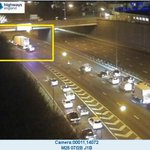 Image for the Tweet beginning: #Kent  On the #M25