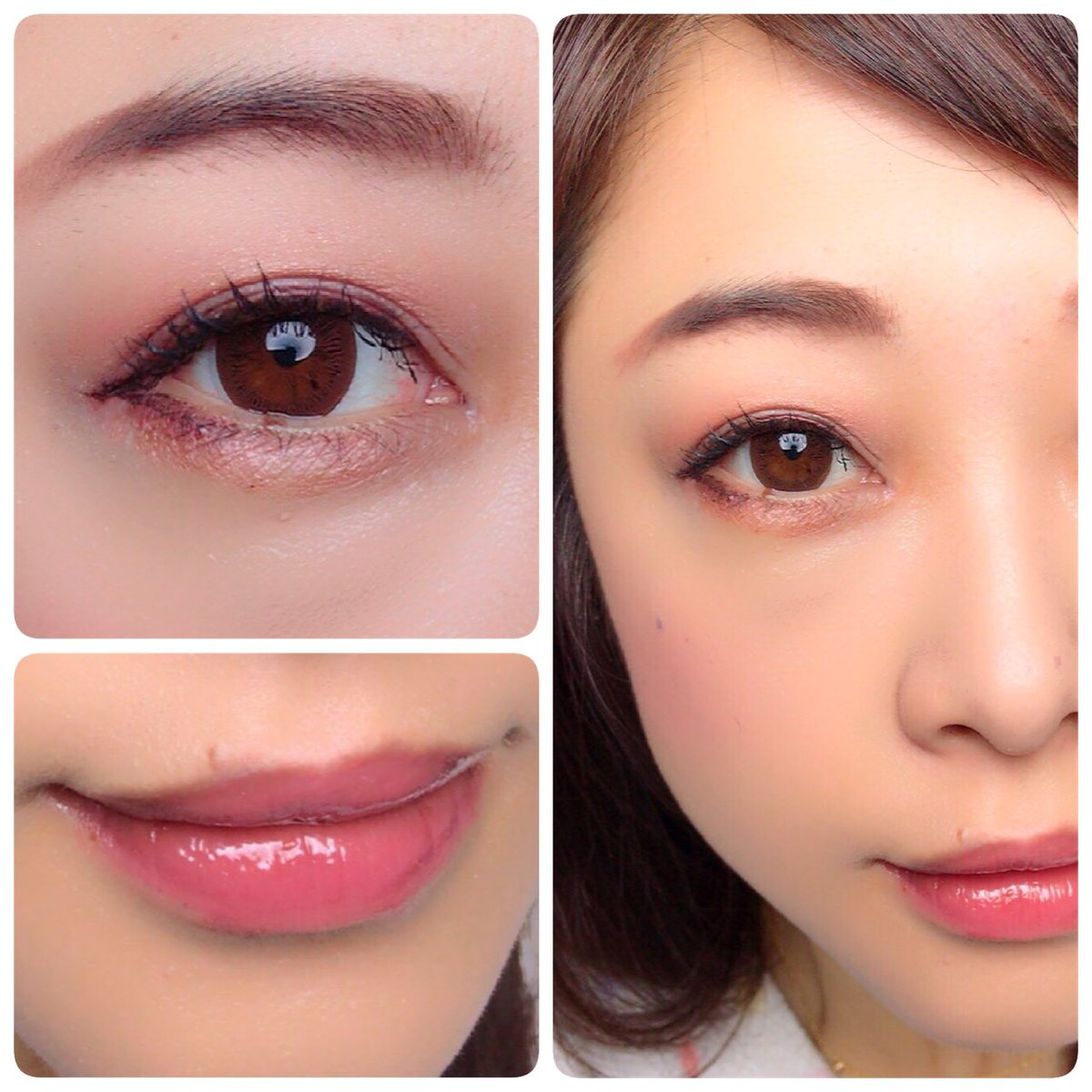 premium selection 0681b e97b7 kk♡イエベ秋strong 2nd 春vivid Twitter પર:
