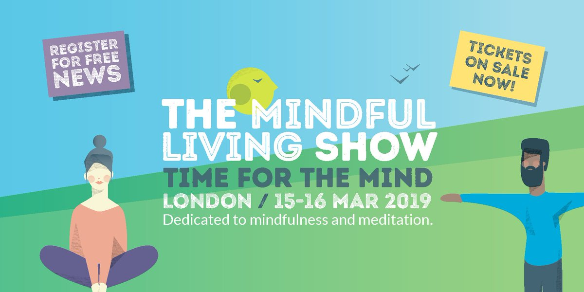 Mindful Living Show Mindful Show Twitter
