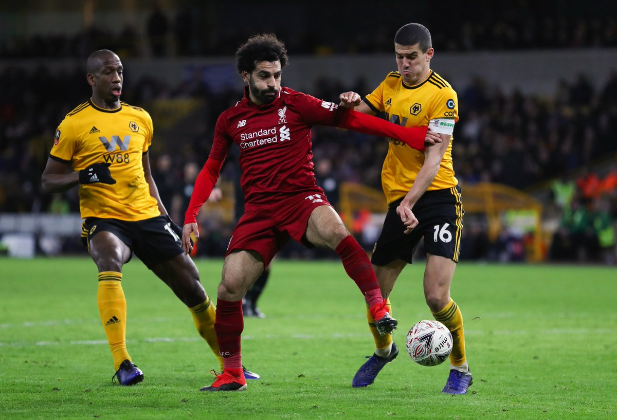 Soi kèo  Wolves vs Liverpool, 3h00 ngày 24/1