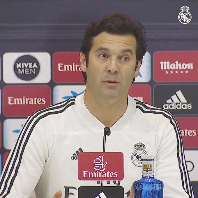 DwY0LEfW0AAfvAX?format=jpg&name=small Solari habló sobre Brahim, Modric, Bale y la Copa - Comunio-Biwenger