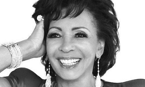 """HAPPY BIRTHDAY...DAME SHIRLEY BASSEY! \""""THIS IS MY LIFE\""""."""
