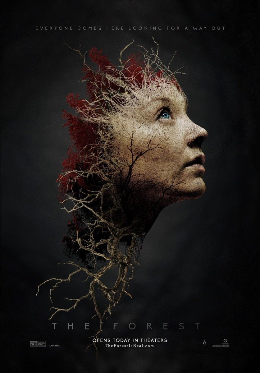 Who liked the thrilling film, The Forest? If forests frighten you then look out for Crypsis! #Crypsis #UKRelease #Horror2019 #HorrorFilm #HorrorMovie #MonsterInTheWoods #Island #CreatureFeature #MonsterMovie #Survival #Escape #CampingTrip #ItsAlwaysWatching #EvolutionaryFilms