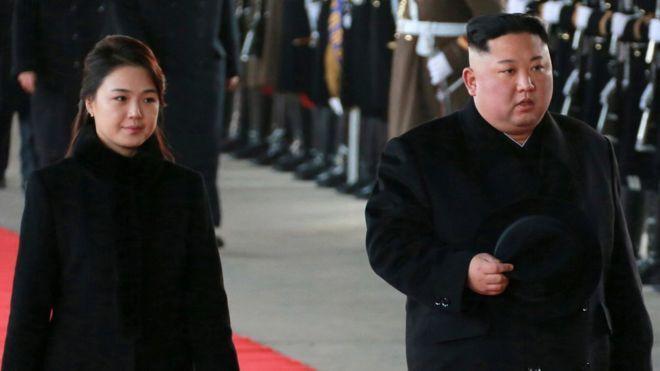 The Oracle Newspaper's photo on Kim Jong-un