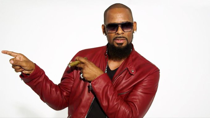 Happy Birthday R. Kelly 1967 1 8             52