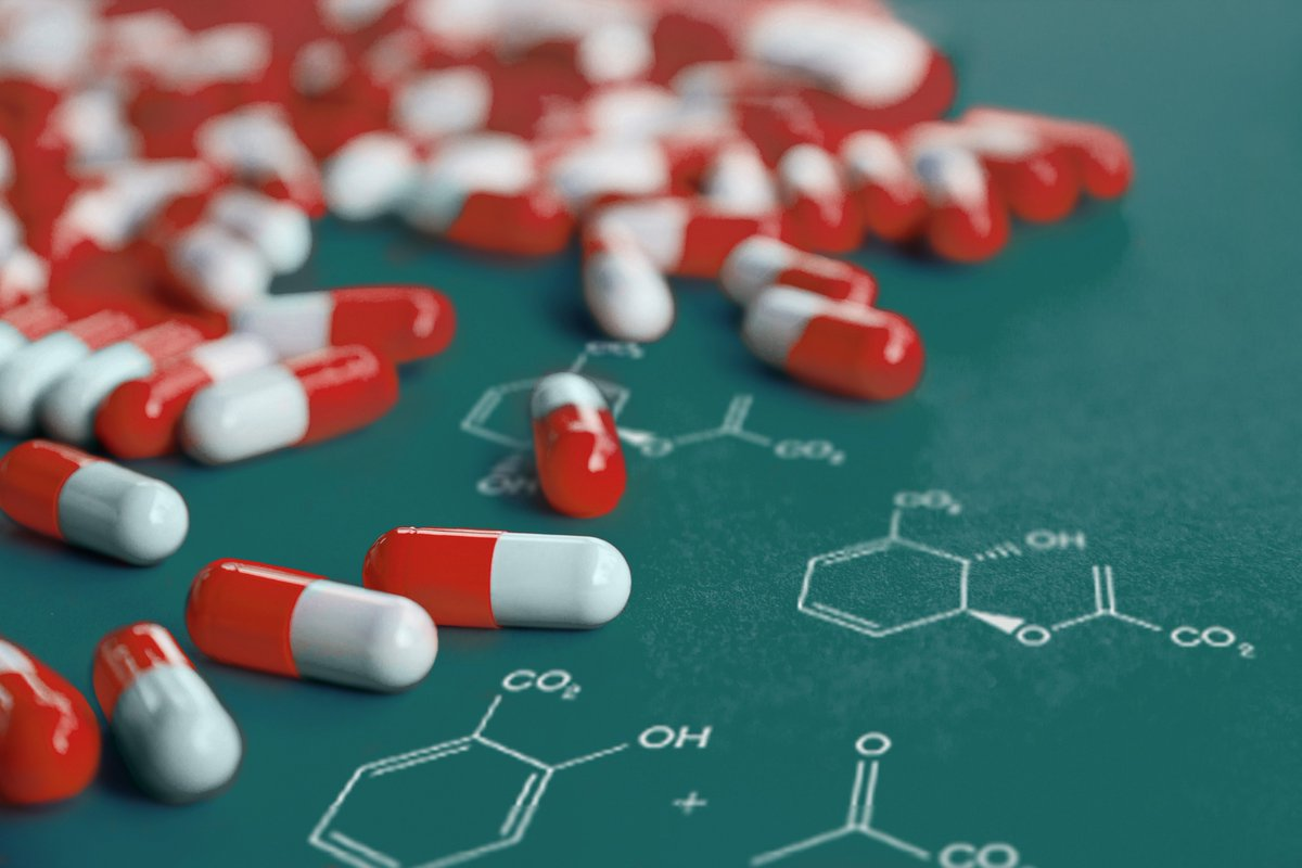 химия и лекарство картинки зависимости образа