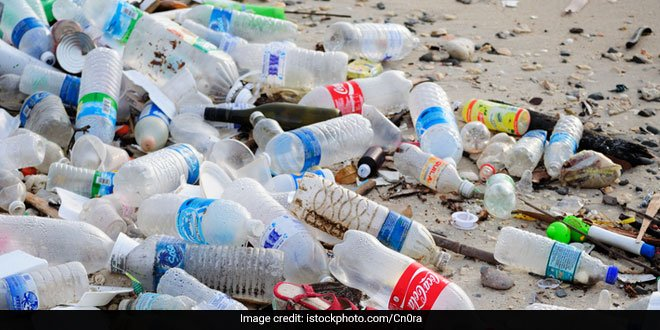 #SwachhIndia | This French actor's organisation is converting plastic waste into fuel https://t.co/KanmUEB26S