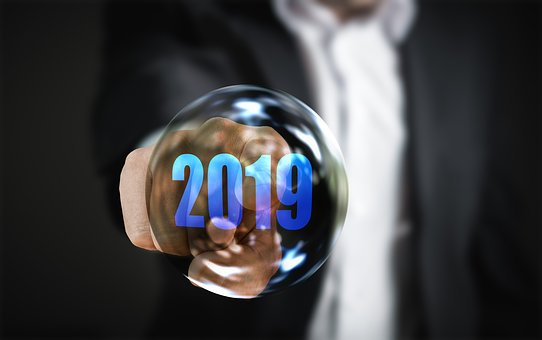 When the New Year arrives we all make resolutions in our private lives. But what about our business lives? A fresh approach to 2019 should be to work with a #transcription services provider who delivers proofread documents! What are you waiting for? https://t.co/ZcXjdTqTBo #ITRTG