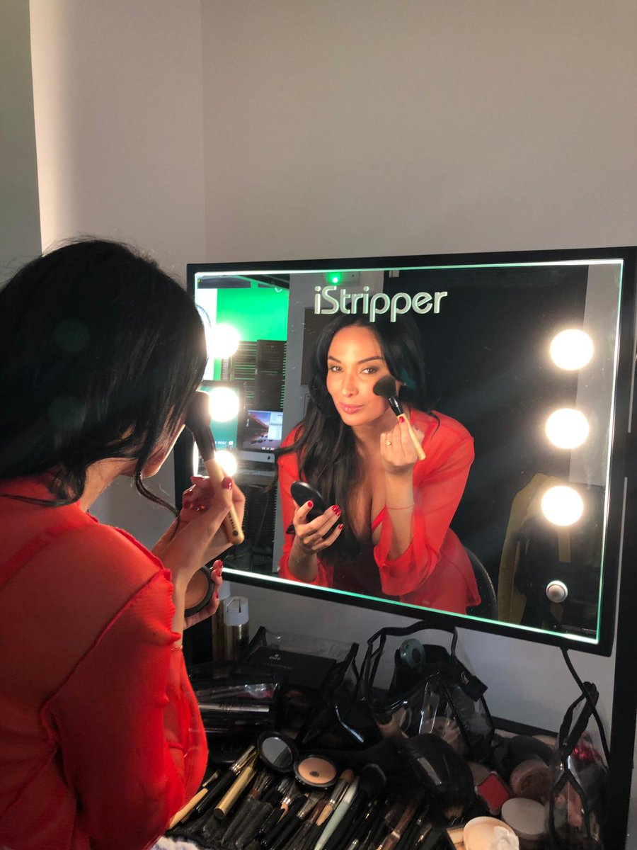 test Twitter Media - On set for @istripperUS https://t.co/uUHzoaexqQ