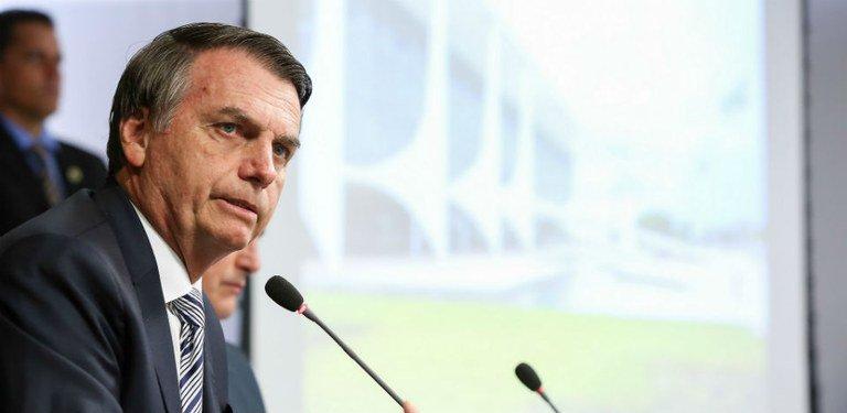 O presidente @jairbolsonaro sancionou, nesta segunda-feira (7), lei que cria fundos patrimoniais como forma de incentivar doações do setor privado para projetos de interesse público. Saiba mais sobre a medida:  https://t.co/nNdQvyyMMn