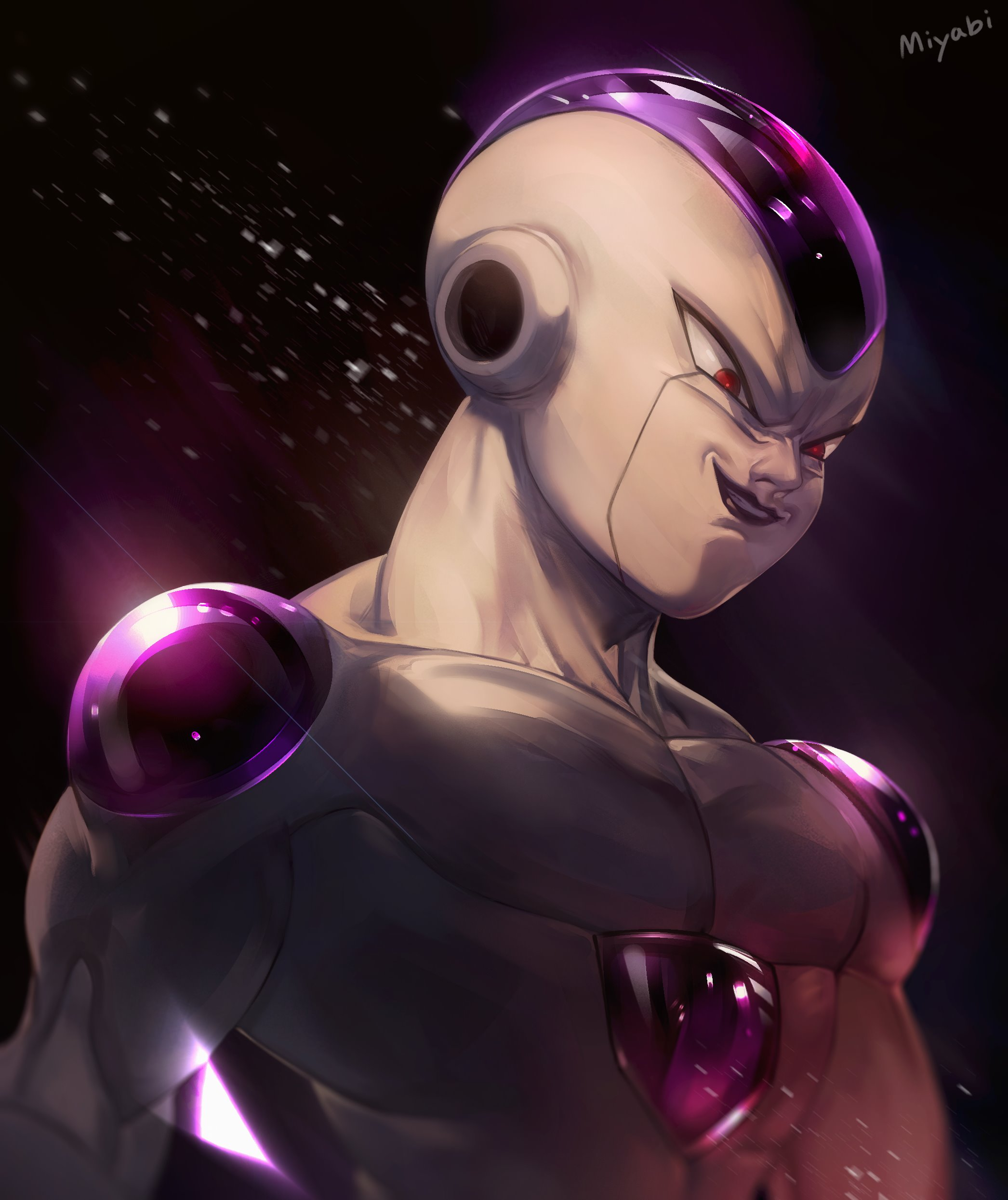 Images découvertes [Fanarts Dragon Ball] - Page 6 DwYpDuPU0AAGQjz?format=jpg&name=4096x4096