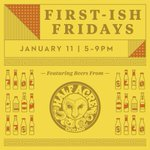 Image for the Tweet beginning: This Friday @revivalfoodchi , celebrate