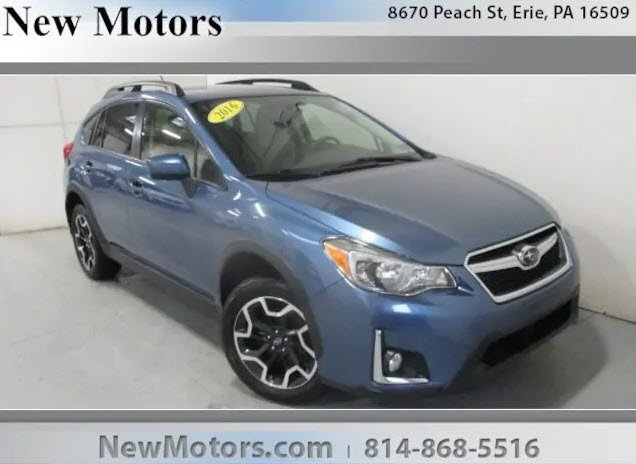 New Motors On Twitter Test Drive This Preowned 2016