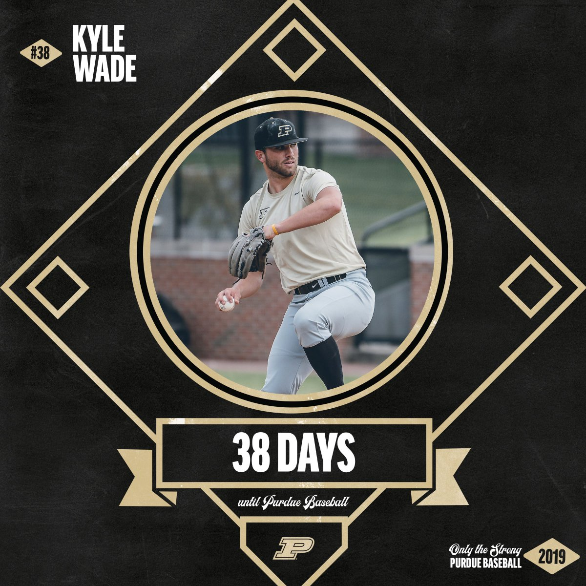 brand new d3543 227f4 Purdue Baseball on Twitter: