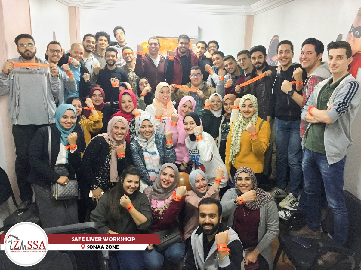 With the utmost pleasure, introducing our SCOPHeroes &quot;The Incredibles&quot; who attended the Safe Liver workshop on 24th December 2018 at sona3 zone.  The workshop was conducted by Mr. Rabie Khalil , discussing Hepatitis especially (HBV and HCV),  #SCOPH #The_Incredibles #Safe_Liver<br>http://pic.twitter.com/0fMpouwoeZ