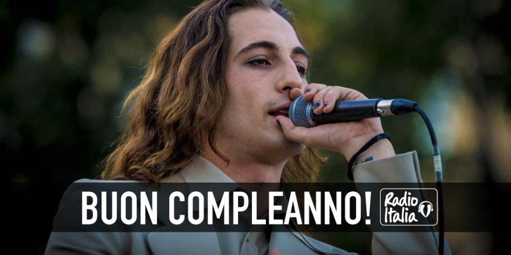 Radio Italia On Twitter Buon Compleanno Damiano Dei