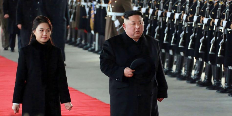Perú Noticias's photo on Kim Jong-un
