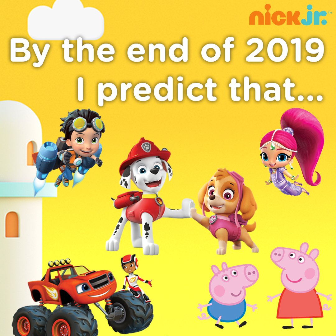 Nick Jr  UK (@nickjruk) | Twitter