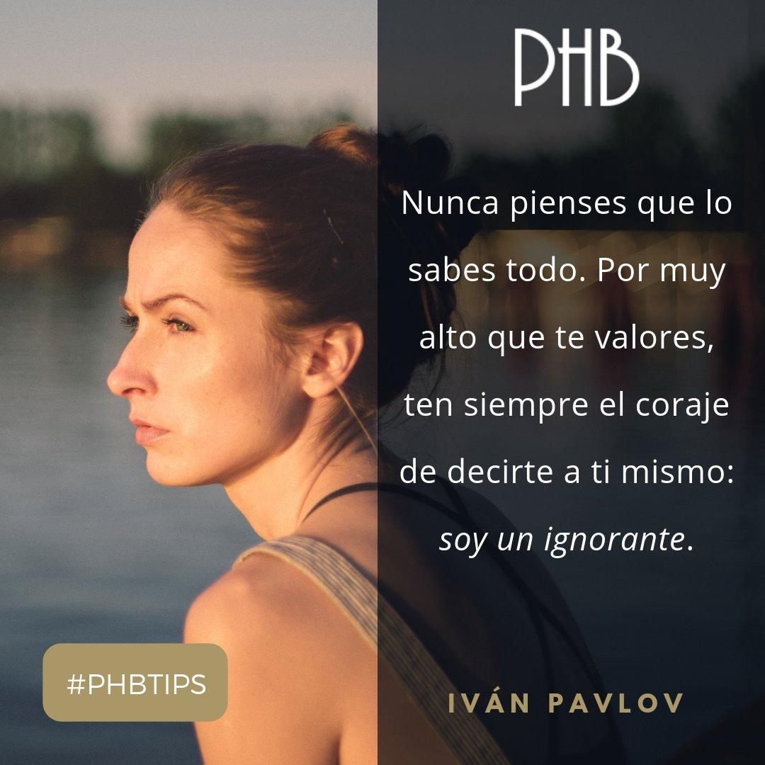 Phb Consultores On Twitter Hoy Es Martes De Phbtips