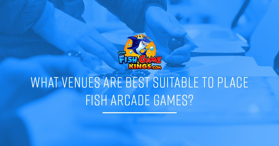 Fish table games are being installed and sold to #adultarcade centers, Dave & Busters, skill game rooms, sweepstakes cafes, Chuck E Cheese, restaurant & bars, convenience stores, bowling alleys, and so much more! <br>http://pic.twitter.com/1pRUoewpXS