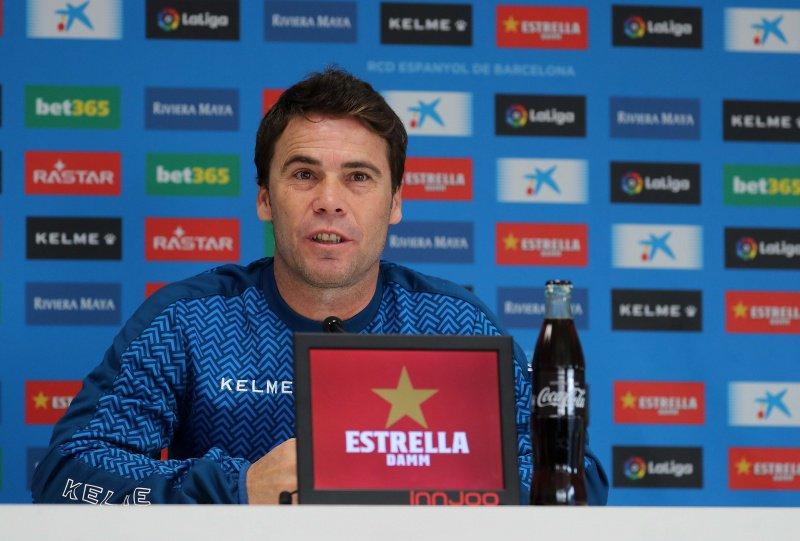 DwZVAcuWoAINfjq Rubi habló sobre Javi López, Baptistao y las rotaciones en Copa - Comunio-Biwenger
