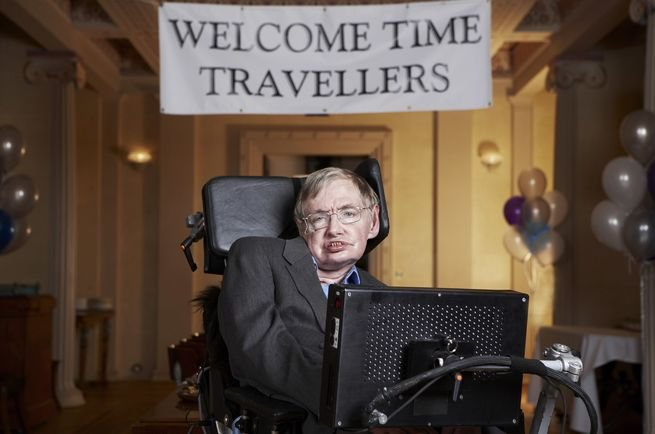 #OnThisDay in 1942, Stephen Hawking was born.  What Stephen Hawking gave to us: https://t.co/7JGb1LYE2b