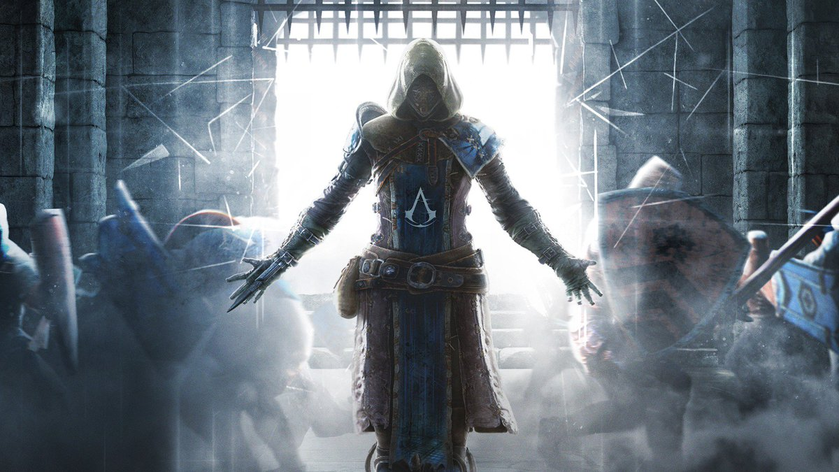 Enj Assassins Creed Odyssey – FMC