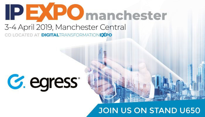 Digital Transformation EXPO (inc  IP EXPO) on Twitter