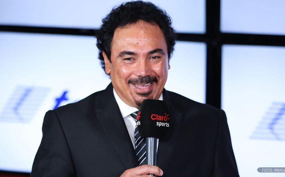 Milenio.com's photo on Hugo Sánchez