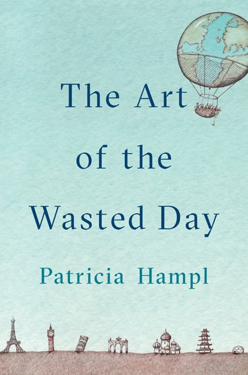 """#PatriciaHampl's THE ART OF THE WASTED DAY, @PopMatters' #BestOf2018, is a remarkable memoir of loss and renewal. Hampl understands that being human, perpetuating humanity, comes with an obligation and """"downtime"""" is essential to being human. https://popm.at/bestbooks2018pic.twitter.com/SBeo4kF0aB"""