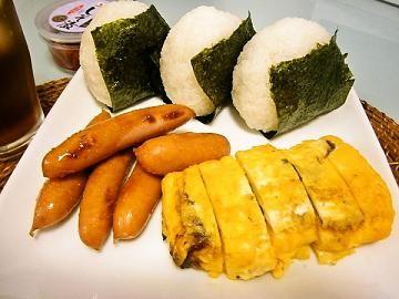 日本の伝統的国民食ってもうこれでいいんじゃないかな。