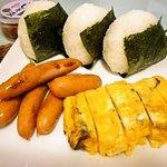 これぞ日本の伝統食やっぱりこれが落ち着くよね