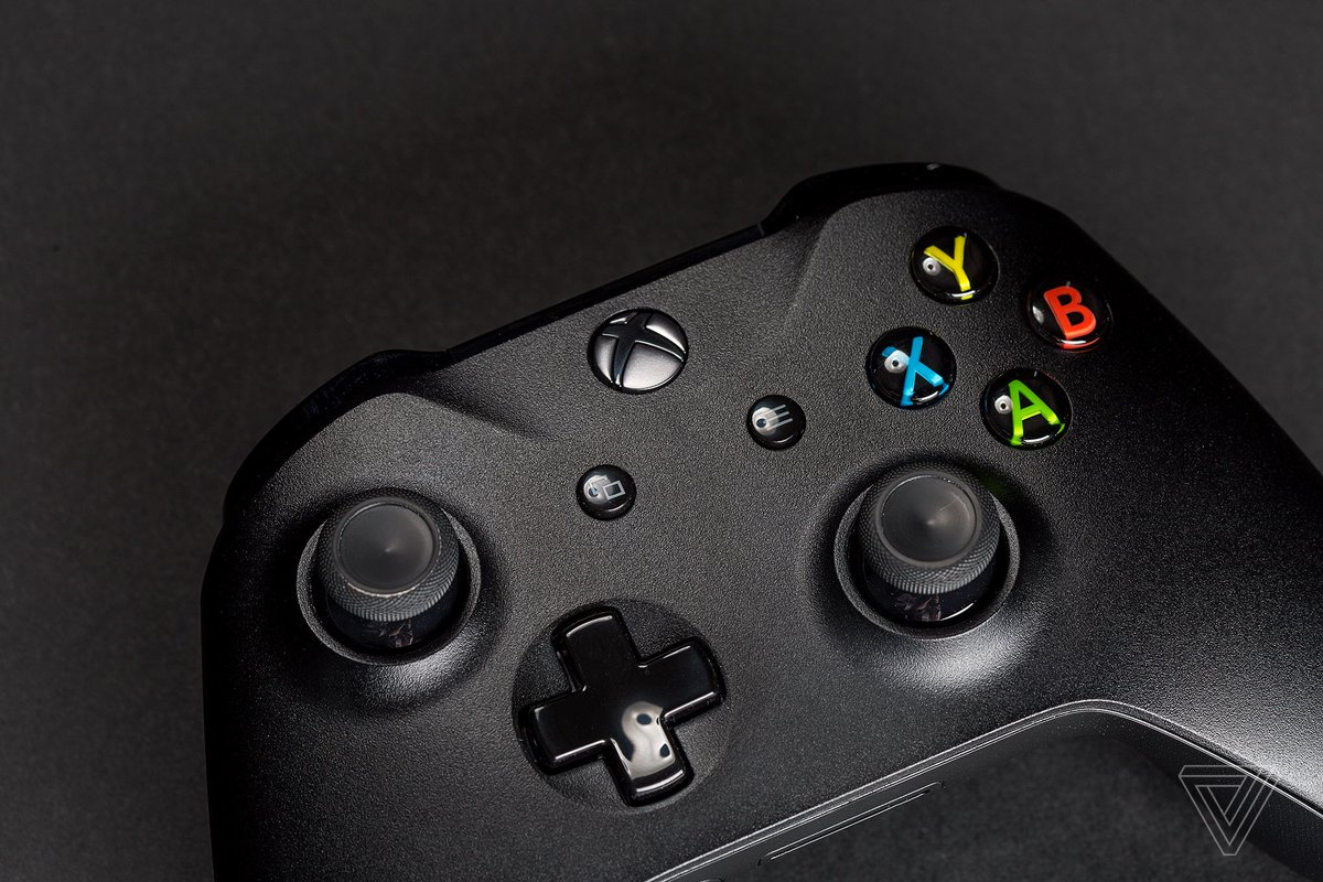 Xbox One controllers for console and PC are $20 off