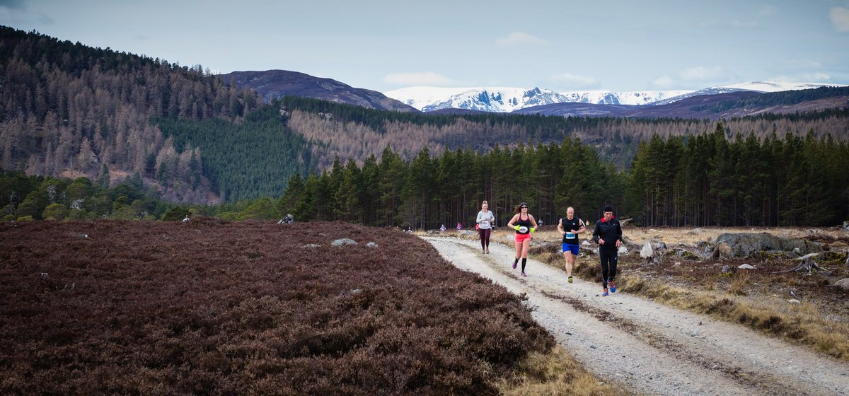Why not challenge yourself to run @RunBalmoral on April to help @Befriendachild turn frowns upside down?   Sign up for the challenge at https://www.runbalmoral.com/enter/ and set up your fundraising page @JustGiving!  #befriendachild #fundraising #running #gomilesforsmiles