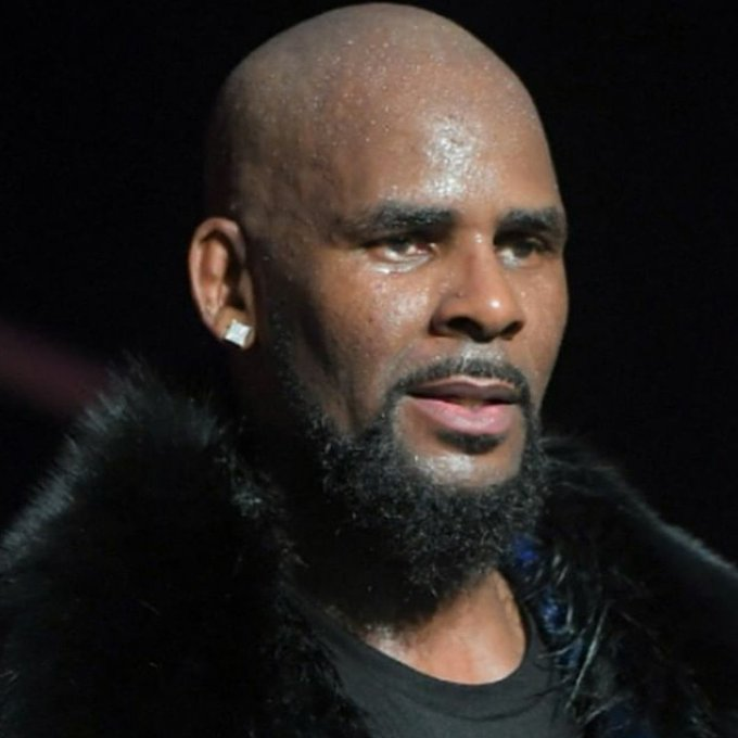 Today is R. Kelly\s 52nd birthday do anyone care to wish him a happy birthday?