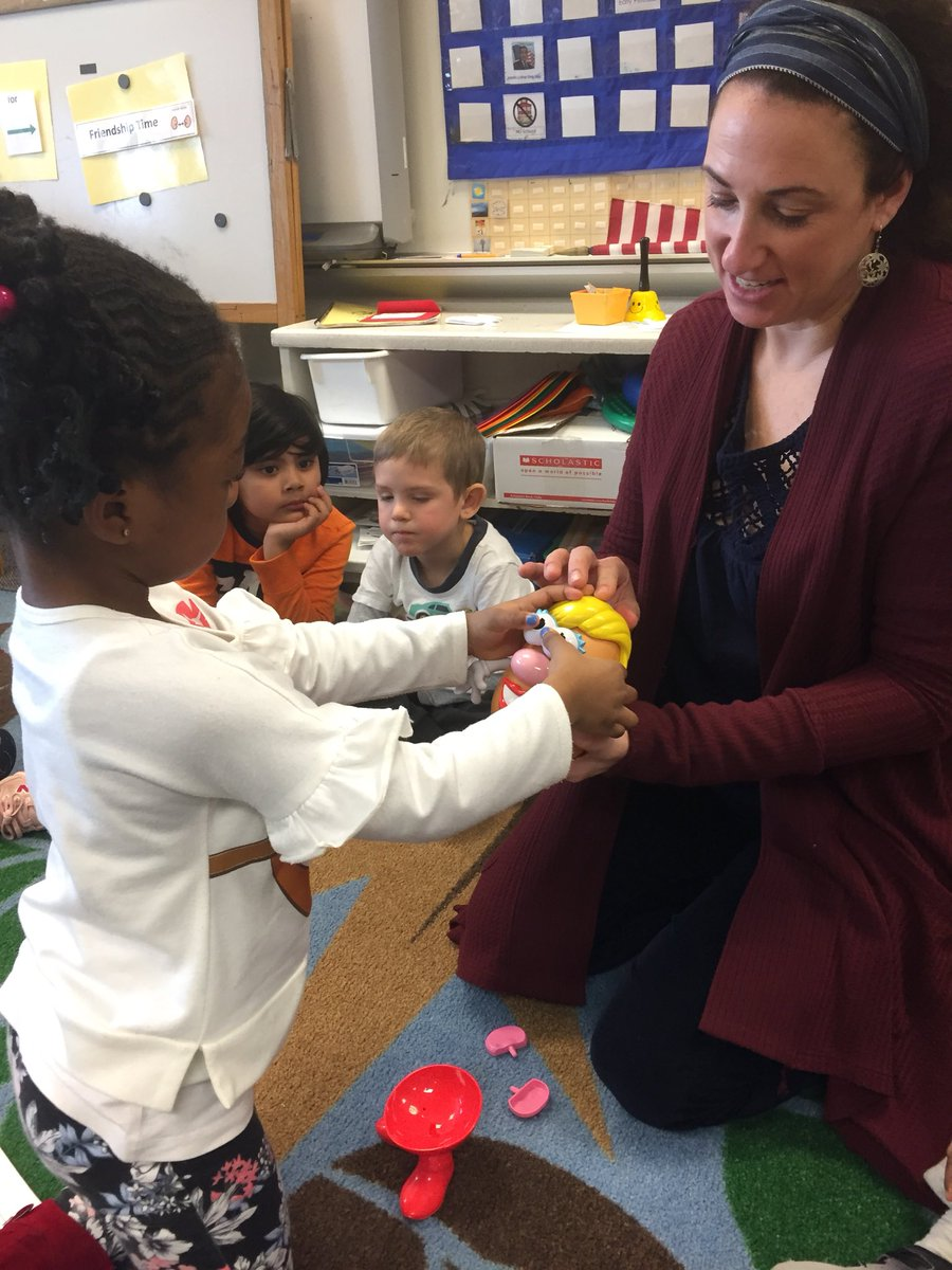 Learning about whole body listening by putting all the listening body parts on Mrs. Potato head with Ms. Lorin. <a target='_blank' href='http://search.twitter.com/search?q=APSisAwesome'><a target='_blank' href='https://twitter.com/hashtag/APSisAwesome?src=hash'>#APSisAwesome</a></a> <a target='_blank' href='http://search.twitter.com/search?q=HFBTweets'><a target='_blank' href='https://twitter.com/hashtag/HFBTweets?src=hash'>#HFBTweets</a></a> <a target='_blank' href='http://twitter.com/APS_EarlyChild'>@APS_EarlyChild</a> <a target='_blank' href='https://t.co/etMZrEtGok'>https://t.co/etMZrEtGok</a>