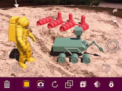 #edWebinar 1/15 Creating Augmented Reality @3DBearOfficial @JaimeDonally home.edweb.net/webinar/compsc…