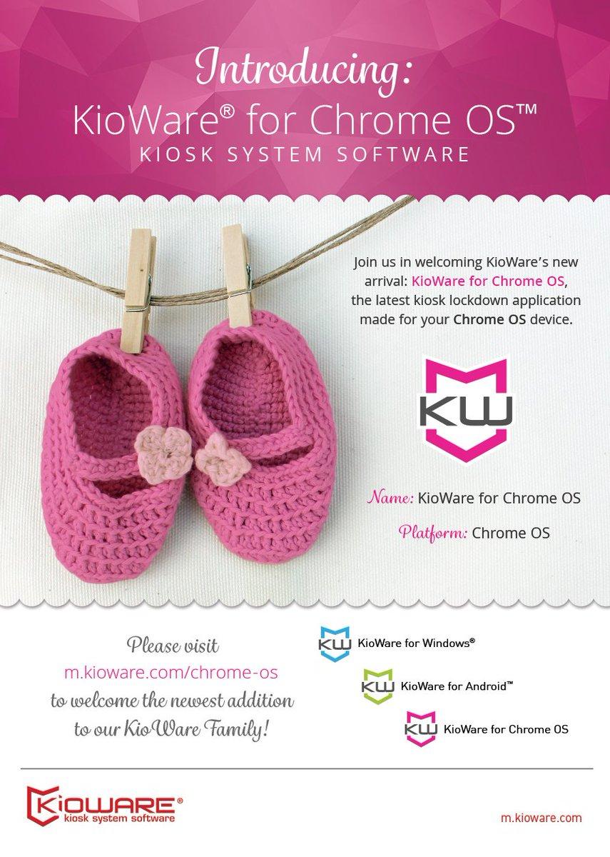 KioWare Software (@KioWare)   Twitter