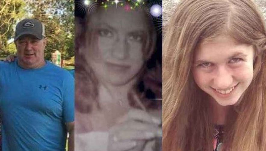 After Jayme Closs returns, northwestern Wisconsin wonders how to feel safe again in the face of such brutal and arbitrary events. https://t.co/khr0WtsWLP