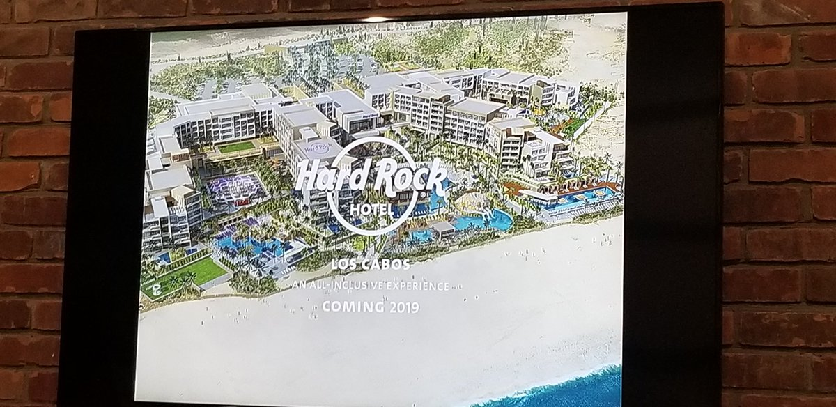 Don't wait, call now to secure your spot now! Ask me how to get 50% off by April 30,2019 #hardrockpuntacana #hardrockcancun #hardrockrivieramaya #hardrockloscabos #travelimpressions #aic #unico #edenroc #nobu #miami #destinationwedding – at The Office Coffee Shop