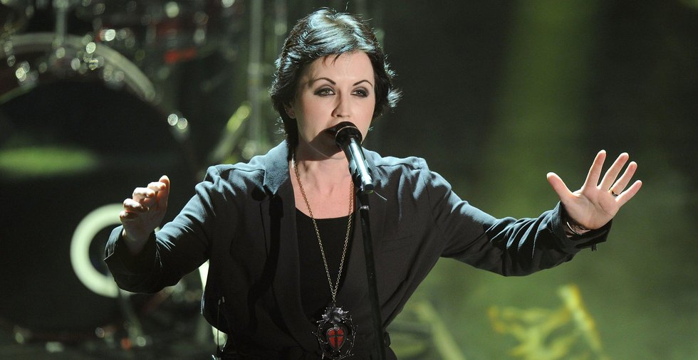 The Cranberries released the first single from Dolores O'Riordan's final album with them on the one-year-anniversary of her death https://t.co/d9umq01yLW
