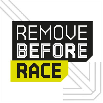 REMOVE BEFORE RACE ( RemoveB4race)  56689dee060f
