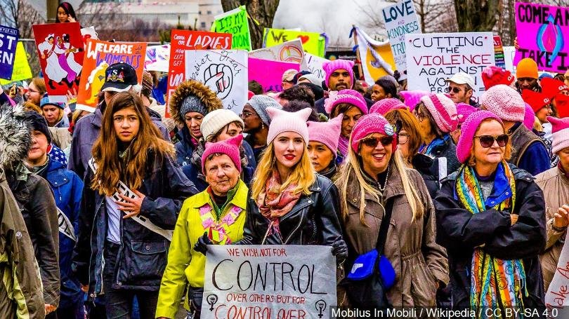Annual Women's March is this weekend - one in Detroit on Saturday and one at a new location on MSU's campus on Sunday. Will you be marching? https://t.co/n2IFvYBGUA